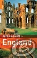 Rough Guides England - Robert Andrews, Jules Brown, Rob Humphreys, Phil Lee cena od 0,00 €
