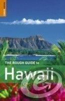 Rough Guides Hawaii - Greg Ward cena od 0,00 €