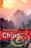 Rough Guides China - Simon Lewis, David Leffman cena od 0,00 €