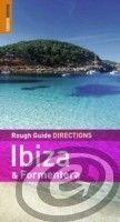 Rough Guides Ibiza & Formentera DIRECTIONS - Iain Stewart cena od 0,00 €
