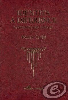Academia Bohemica Identita a diference - Roman Cardal cena od 0,00 €