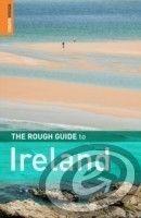 Rough Guides Ireland - Geoff Wallis, Paul Gray cena od 0,00 €