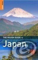 Rough Guides Japan - Simon Richmond, Jan Dodd cena od 0,00 €