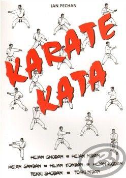 Centrum ST Karate Kata - Jan Pechan cena od 6,47 €