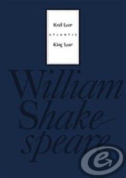 ATLANTIS Král Lear / King Lear - William Shakespeare cena od 0,00 €