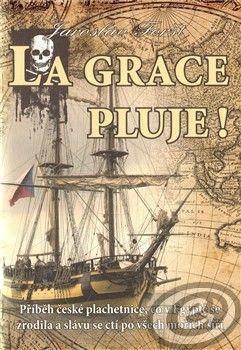 IFP Publishing La Grace pluje! - Jaroslav Foršt cena od 16,60 €