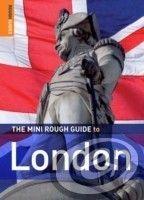 Rough Guides London Mini Guide - Rob Humphreys cena od 0,00 €