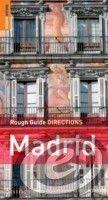 Rough Guides Madrid DIRECTIONS - Simon Baskett cena od 0,00 €