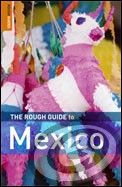 Rough Guides Mexico - Paul Whitfield, John Fisher, Daniel Jacobs cena od 0,00 €