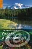 Rough Guides Oregon and Washington - Jeff Dickey, Tim Jepson, Phil Lee cena od 0,00 €