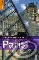 Rough Guides Paris - James McConnachie, Ruth Blackmore cena od 0,00 €