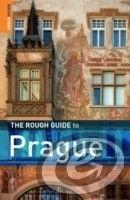 Rough Guides Prague - Rob Humphreys cena od 0,00 €