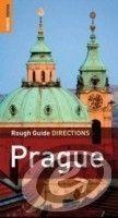 Rough Guides Prague DIRECTIONS - Rob Humphreys cena od 0,00 €