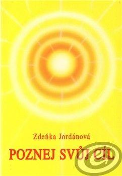 Vodnář Poznej svůj cíl - Zdeňka Jordánová cena od 8,40 €