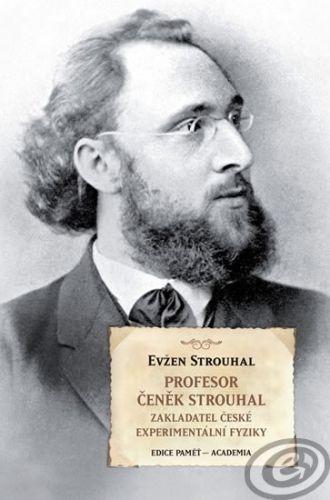 Academia Profesor Čeněk Strouhal - Eugen Strouhal cena od 18,80 €