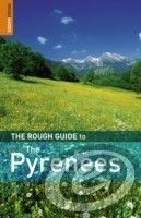 Rough Guides Pyrenees, The - Marc Dubin cena od 0,00 €