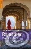 Rough Guides Rajasthan, Delhi and Agra - Gavin Thomas, Daniel Jacobs cena od 0,00 €