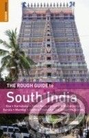 Rough Guides South India - David Abram, Nick Edwards, Mike Ford cena od 0,00 €