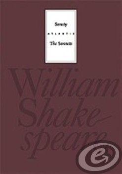 ATLANTIS Sonety / The Sonnets - William Shakespeare cena od 0,00 €