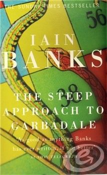 Abacus The Steep Approach to Garbadale - Iain Banks cena od 0,00 €