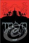 Gingko Press Tokyo Underground - Josh Bernard, Brian Flynn cena od 0,00 €
