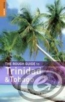 Rough Guides Trinidad & Tobago - Dominique De-Light, Polly Thomas cena od 0,00 €