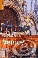 Rough Guides Venice & the Veneto - Jonathan Buckley cena od 0,00 €