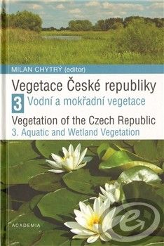 Academia Vegetace České republiky 3. - Milan Chytrý cena od 0,00 €