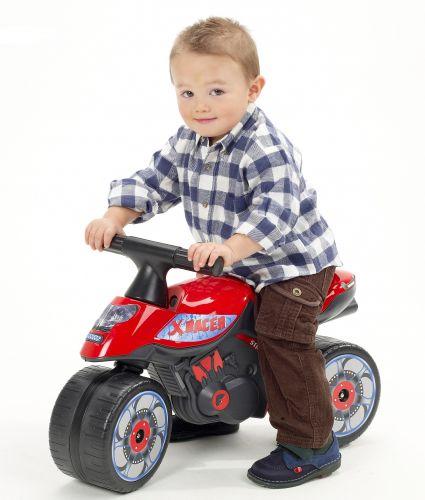 Falk Odrážadlo motorka