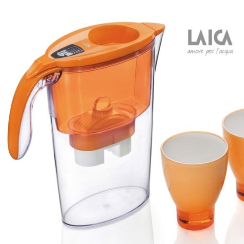 LAICA J947 oranžová