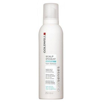 GOLDWELL Dualsenses Sensitive Shampoo 250 ml cena od 0,00 €