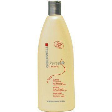 GOLDWELL Kerasilk Rich Care Shampoo 250 ml cena od 0,00 €