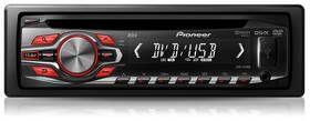 Pioneer DVH 340UB cena od 0,00 €