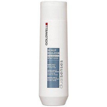 Goldwell Dualsenses Scalp Regulation Deep-Cleansing Shampoo 250 ml cena od 0,00 €