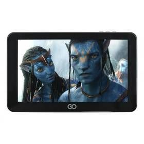 """GoClever TAB T72, GPS, TV, 7"""", Android 2.3 cena od 0,00 €"""