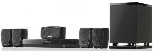 Panasonic SC XH70