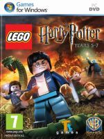 CENEGA PC LEGO HARRY POTTER 5-7 cena od 0,00 €