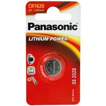 Panasonic CR 1620 3V