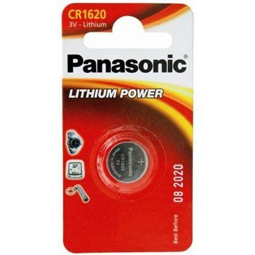 Panasonic CR2 cena od 2,70 €