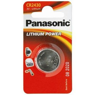 PANASONIC 0044342 CR-2430EP/1B