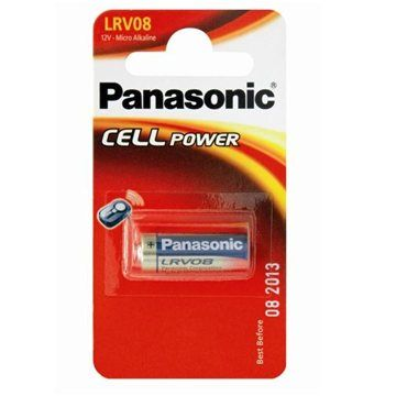 Panasonic LRV08 23A