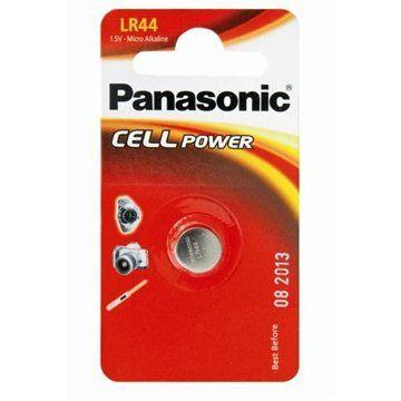 PANASONIC 1148443 LR-44EP/1B-PJ