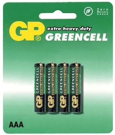 GP B1211 R03 blistr