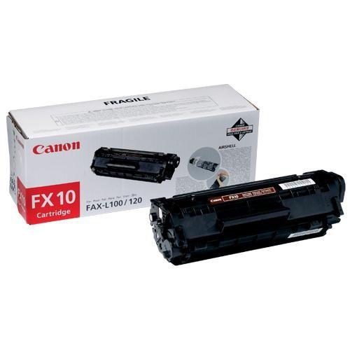 Canon FX10  černá