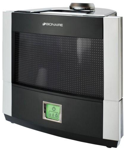 Zvlhčovač vzduchu Bionaire BU 7000 ultrazvukový