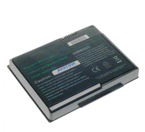 Avacom Baterie Acer Aspire 2000, 2010, 2020 Series Li-ion 14,8V 4600mAh cena od 0,00 €