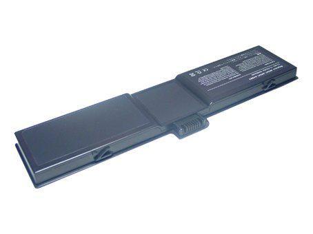 Avacom Dell Latitude Ls Series Li-ion 11,1V 3600mAh cena od 0,00 €