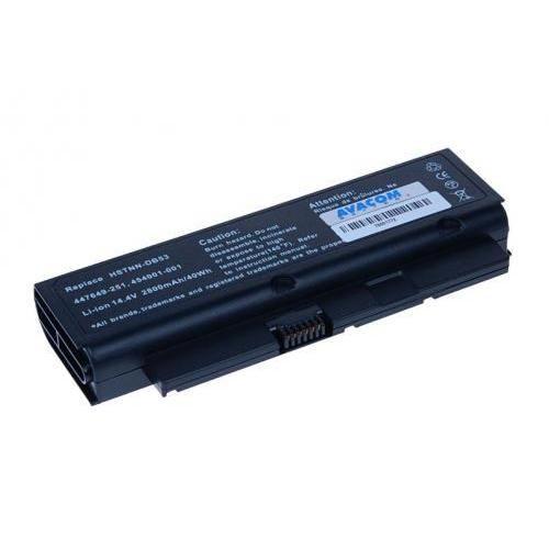Avacom Baterie HP Business 2210b series Li-ion 14,4V 2800mAh/40Wh cena od 0,00 €