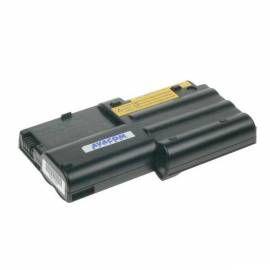 Avacom Baterie IBM ThinkPad T30 Series Li-ion 10,8V 4600mAh cena od 0,00 €