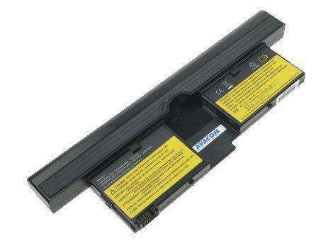 Avacom Baterie IBM Thinkpad X41 TABLET PC Li-ion 14,4V 4500mAh cena od 0,00 €